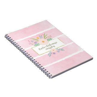 Create a little magic! notebook