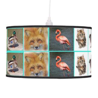 Create a unique & original instagram pendant lamp
