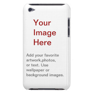 Create an i-pod Touch Case