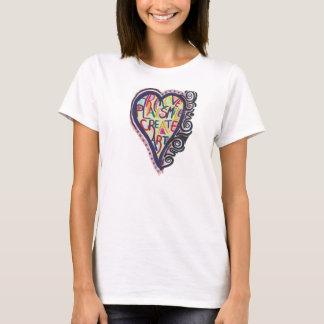 Create Art (LGSArt logo T) T-Shirt