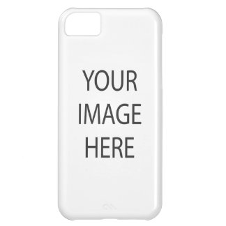 Create Custom Barely There iPhone 5C Cover