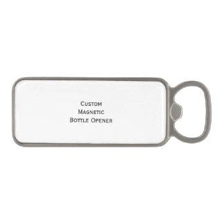Create Custom Metal Magnetic Bottle Opener