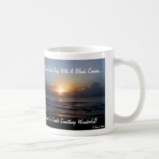 Create Something Wonderful! Classic White Coffee Mug