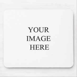 Create with your own image mouse pad