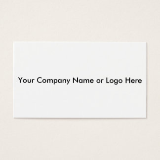 Create Your Business Cards