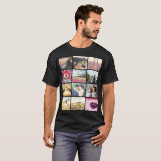 Create your custom photo T-Shirt