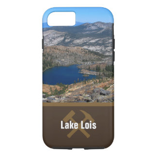 Create Your Field Area Photo iPhone 8/7 Case
