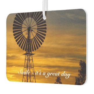 Create your own air freshener