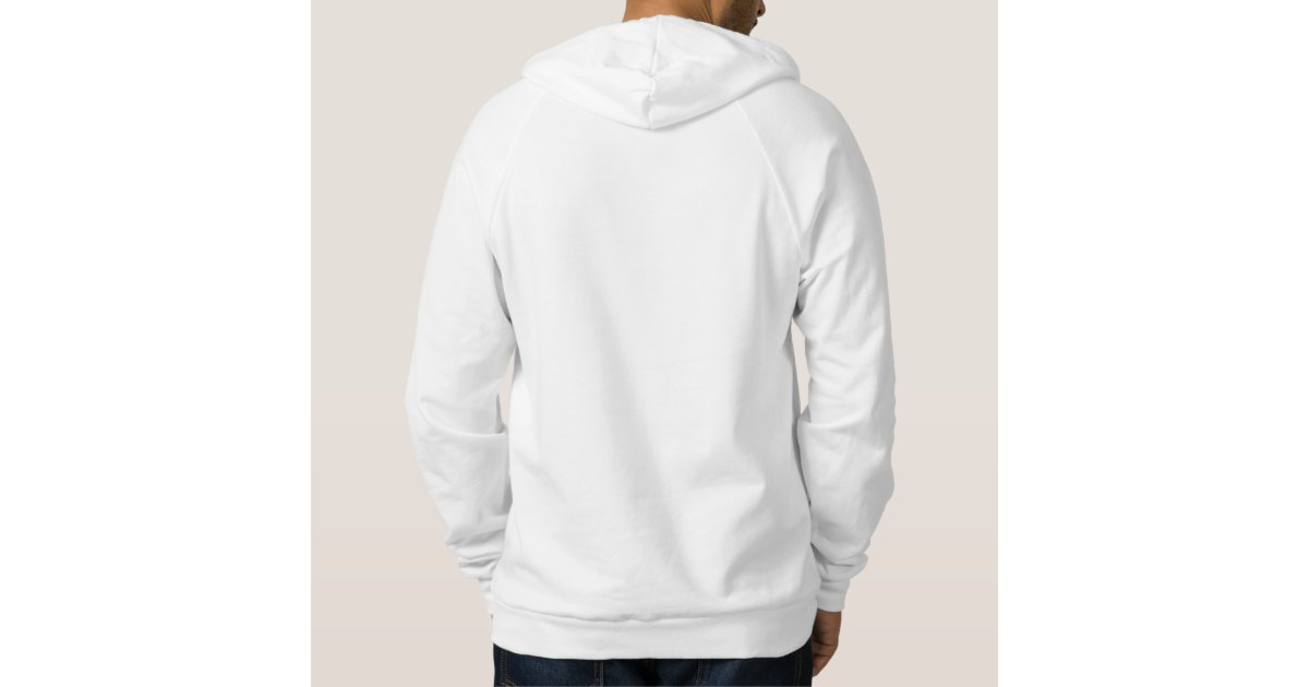 Design my own hoodie