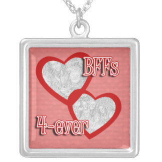 Create Your Own BFF Custom Necklace