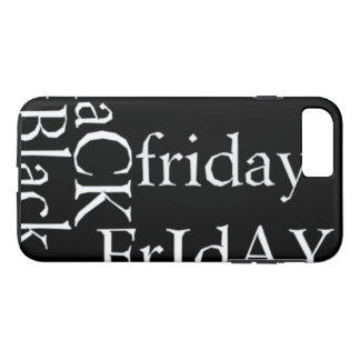 Create Your Own Black Friday Case-Mate iPhone Case