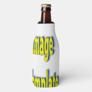 Create Your Own Bottle Cooler