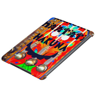 Create Your Own Brazil Samba Carnival Hakunamatata Case For iPad Air