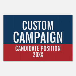 Create Your Own Campaign Gear