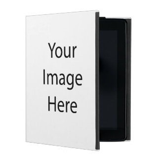 Create Your Own Case For iPad
