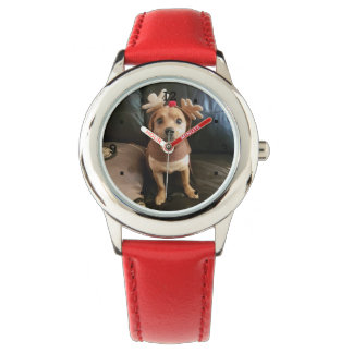 Create your own Christmas watch