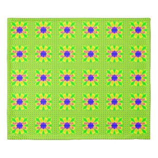 Create Your Own Colorful Hakuna Matata cute pretty Duvet Cover