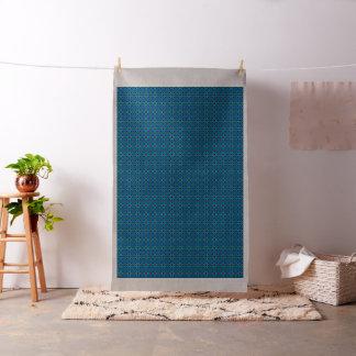 Create Your Own Colorful Hakuna Matata pretty blue Fabric