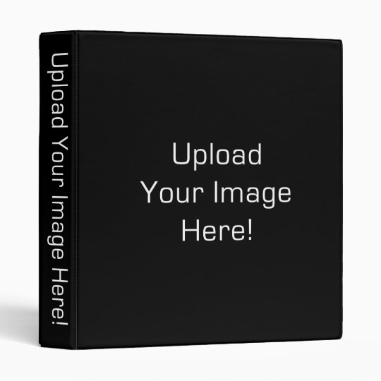 "Create Your Own Custom 1"" Photo Scrapbook Binder"