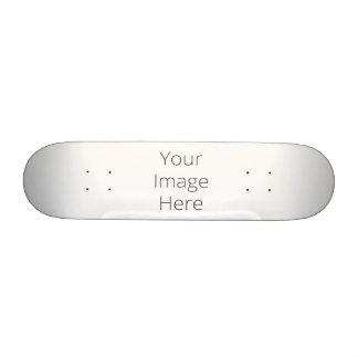"Create Your Own Custom 7 3/8"" Skateboard"