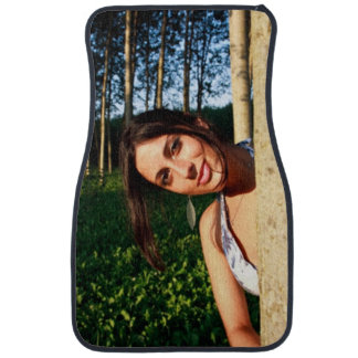 Create Your Own Custom Car Mats