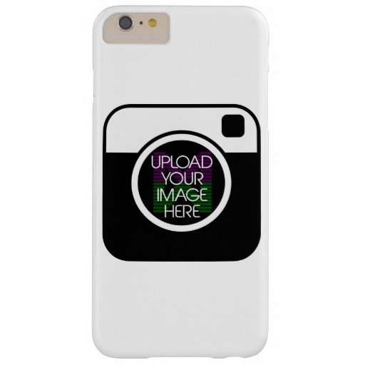 Create Your Own Custom Barely There Iphone 6 Plus Case