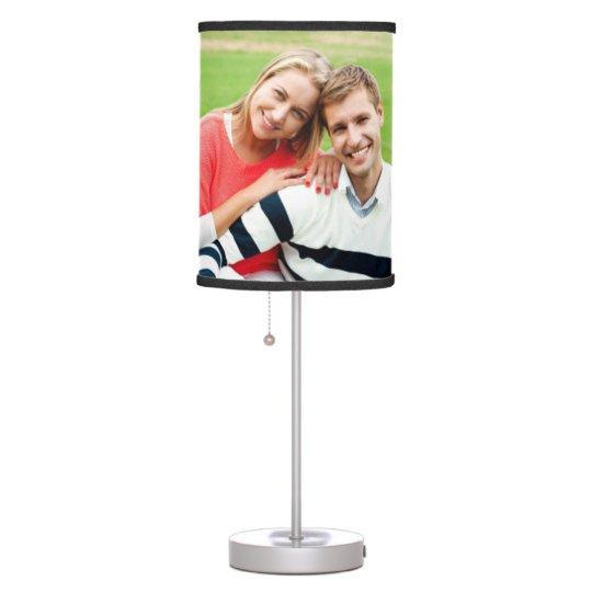 Create Your Own Custom Lamp Shade