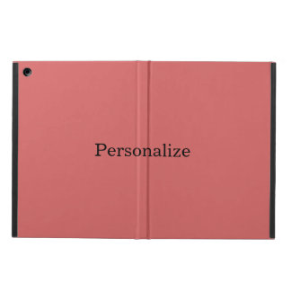 Create Your Own Custom Personalized iPad Case