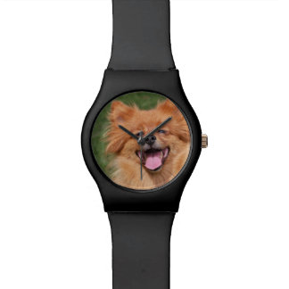 Create Your Own Custom Pet Photo Watch