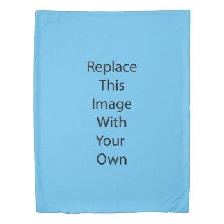 Create your own custom photo duvet cover
