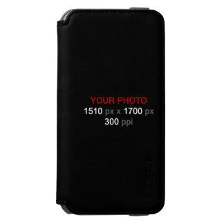 Create Your Own Custom Photo Incipio Wallet Case Incipio Watson™ iPhone 6 Wallet Case