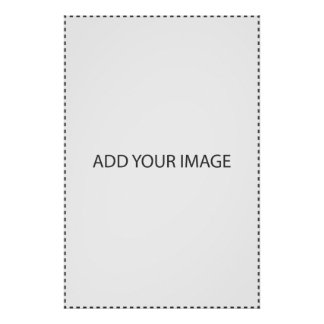 create your  own custom poster template