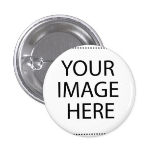 Create Your Own CUSTOM PRODUCT 1 Inch Round Button