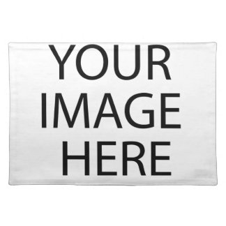 Create Your Own CUSTOM PRODUCT Yor Image Here Placemat
