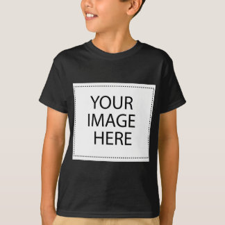 Create Your Own CUSTOM PRODUCT YOUR IMAGE HERE T-Shirt