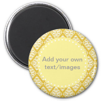Create your own Custom save the Date Magenets Magnet