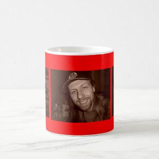 Create Your Own Custom Template Picture Coffee Mug