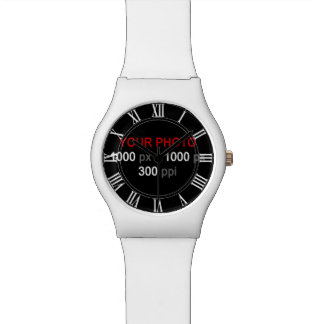 Create Your Own Custom Watches