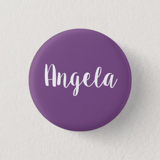 Create Your Own Customazable 1 Inch Round Button