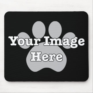 Create Your Own Dark Mouse Pad