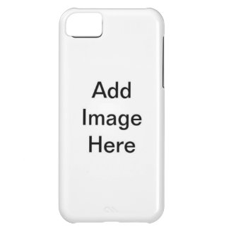 Create your own design! iPhone 5C cover