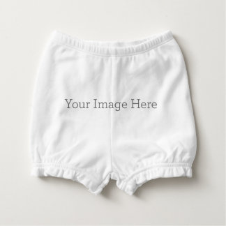 Create Your Own Diaper Cover