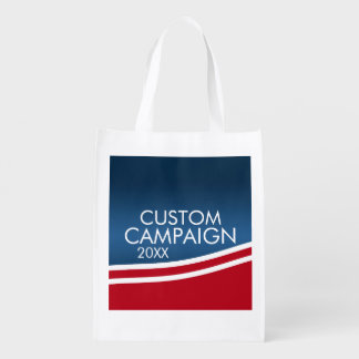 Create Your Own Election Design Market Totes