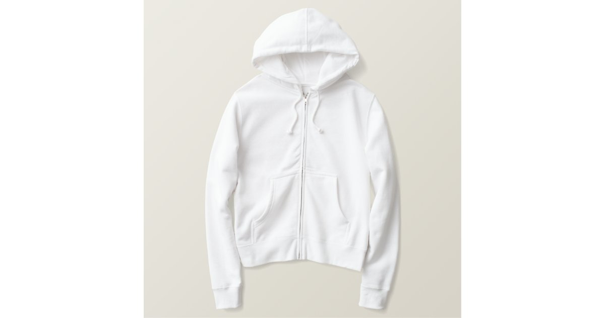 Create Your Own Embroidered Hoodie