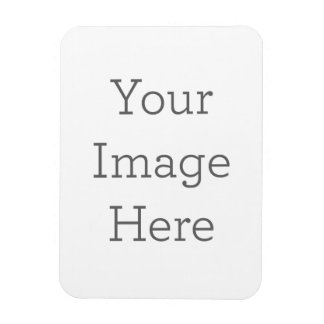 Create Your Own Flex Photo Magnet