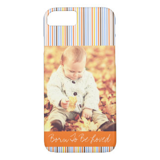 Create your own fun photo iPhone 8/7 case