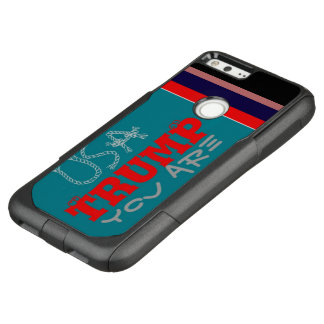Create Your Own Funny Trump Your Are Hired Fired OtterBox Commuter Google Pixel XL Case