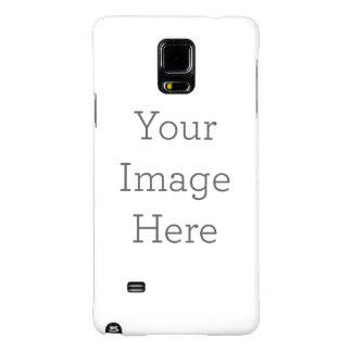 Create Your Own Galaxy Note Case