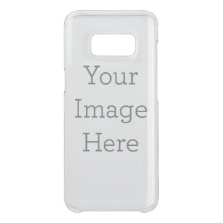 Create Your Own Get Uncommon Samsung Galaxy S8 Case