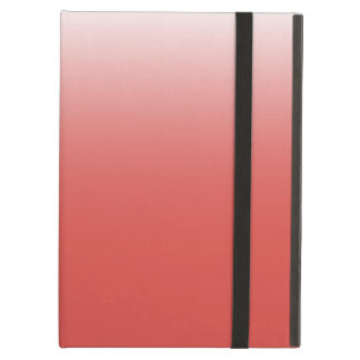 Create your own | grenadine to white case for iPad air